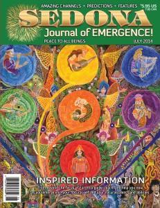 SEDONA JOURNAL 2014.07_cover
