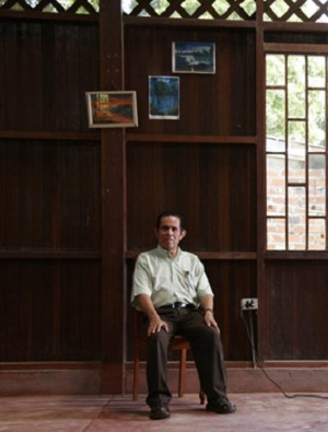 The Ayahuasca Visions of Pablo Amaringo - Interview